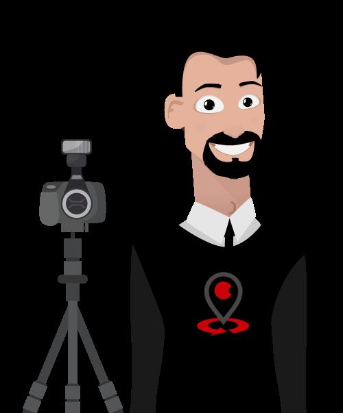 Devis - Contact. Photographe certifié Google pour la réalisation de visite virtuelle