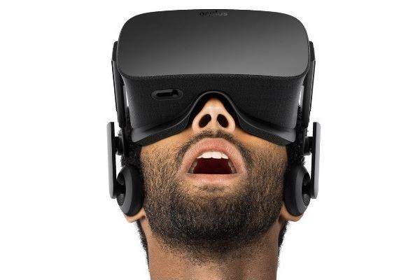 Casque de réalité virtuelle pour visite virtuelle