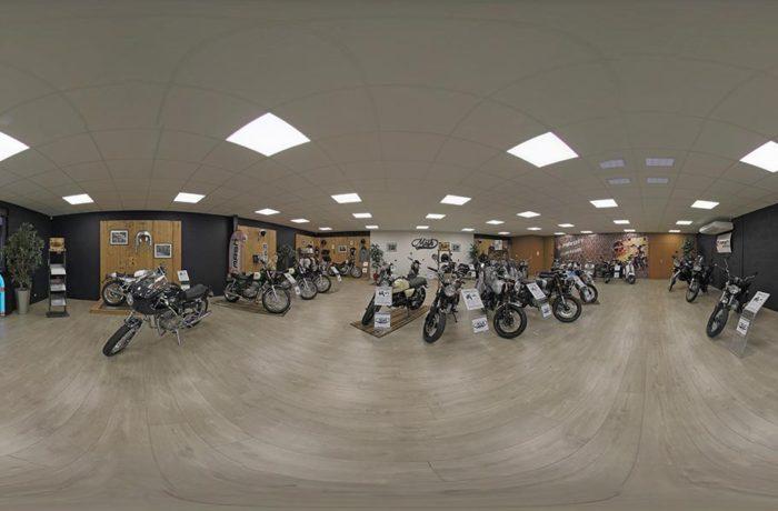 Bordeaux motos