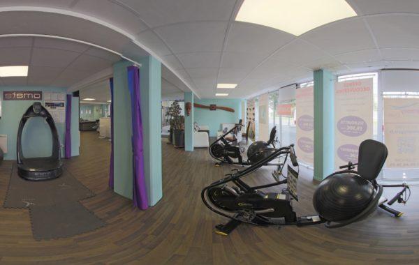 Harmony gym